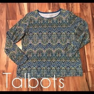 Talbots Top